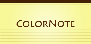 ColorNote Notepad Notes To Do