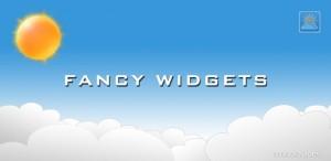 Fancy Widgets