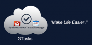 GTasks. To Do List & Task List