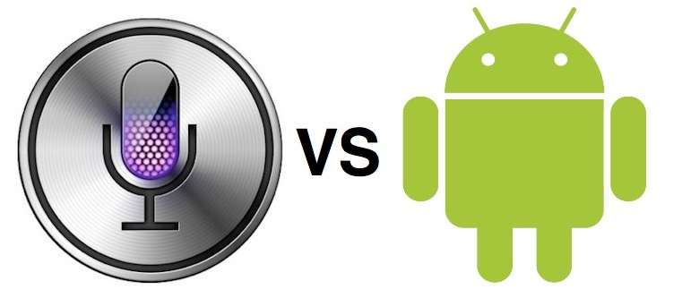 Find out which personal assistant performs better? Google Now or Siri