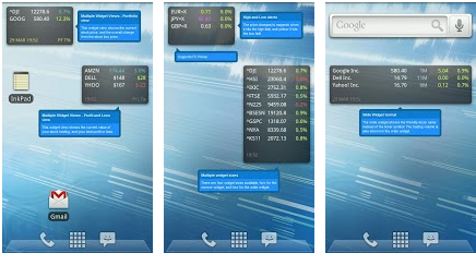 Forex trading widgets for iphone