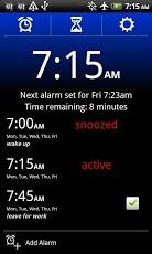 Alarm Clock Xtreme Free