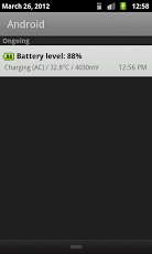 Battery Widget 03