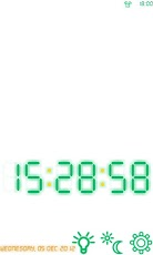 Digital Alarm Clock - Free