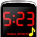 Digital Alarm Clock - Free
