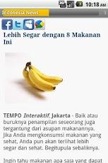 Indonesia News