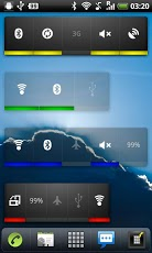 Power Widget lite