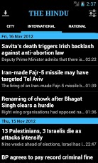 The Hindu Newsfeed