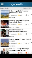 The Journal.ie News