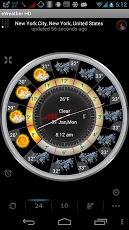 eWeather HD, Radar HD, Alerts