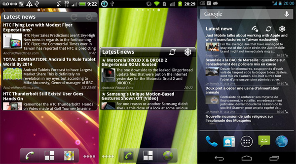 05-Android-News-Widget-Pure-news-widget