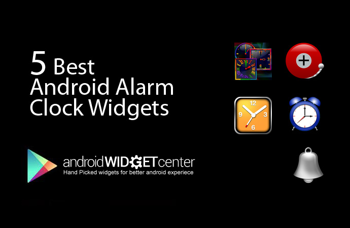 Android Alarm Clock