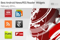 Best-Android-News-Widgets---February-2014