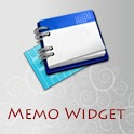 Android Memo Widget