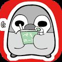 Pesoguin Memo Pad Penguin note