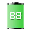 Tiny Battery Widget