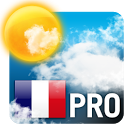 Android Weather for France Pro