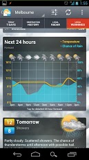 Weatherzone Plus