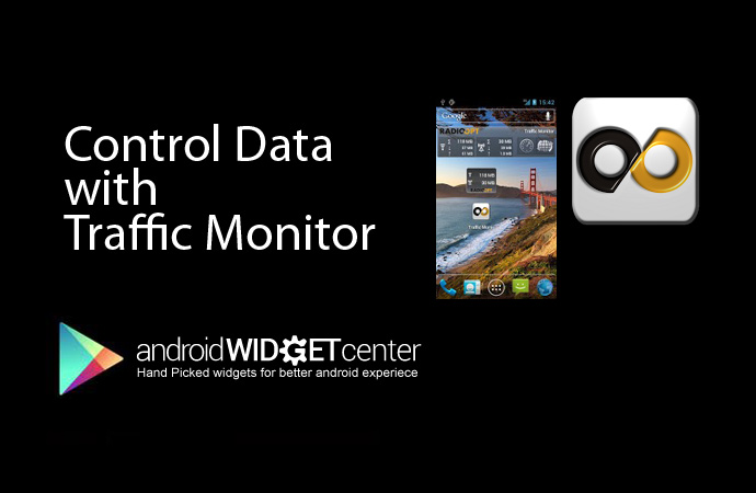 Android Control Data