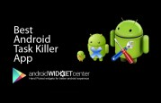 Android Task killer app