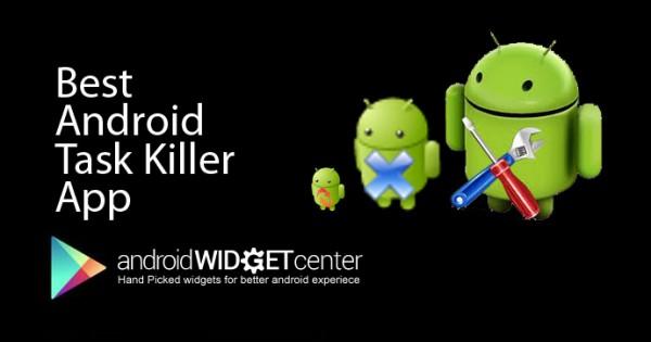best android task killer app aw center. Black Bedroom Furniture Sets. Home Design Ideas