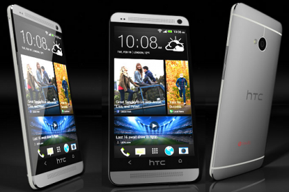 Reasons to buy HTC One