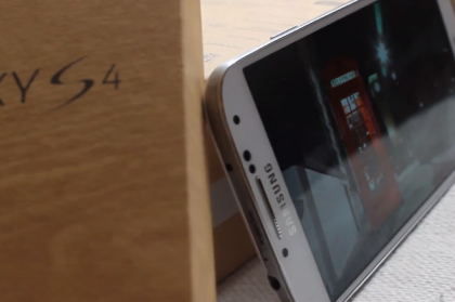 Top reasons to buy Galaxy S4