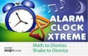 Android Alarm Clock App