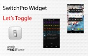 Android Toggle Widget