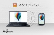Sync Galaxy with Samsung Kies