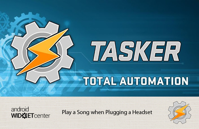 Tasker-For-Android