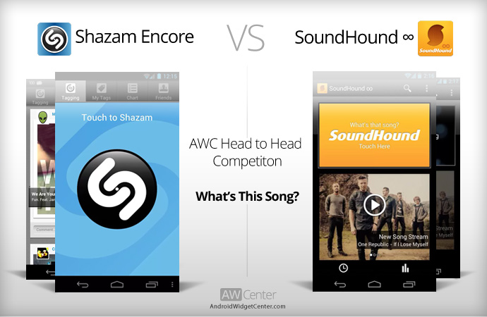 Android-Song-Identifier-App