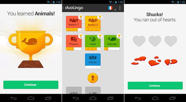 Duolingo-for-Android