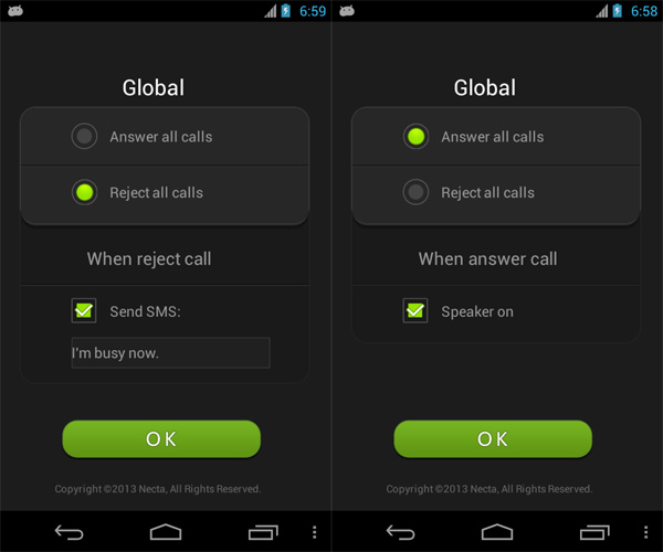 Air-Call-Accept-on-Android