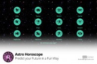 Android-Horoscope-App