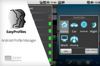 Android-Profile-Manager