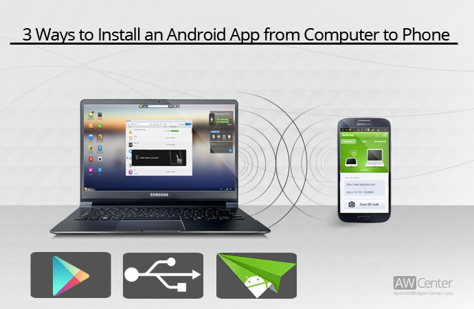 Install-Android-Apps-from-Comptuer