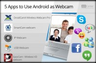 Use-Android-as-Webcam