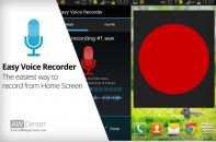 Voice-Recorder-for-Android