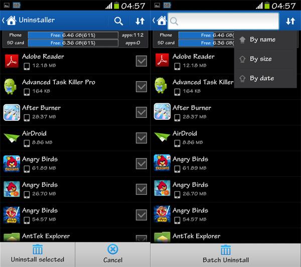 ZDbox-App-Uninstaller