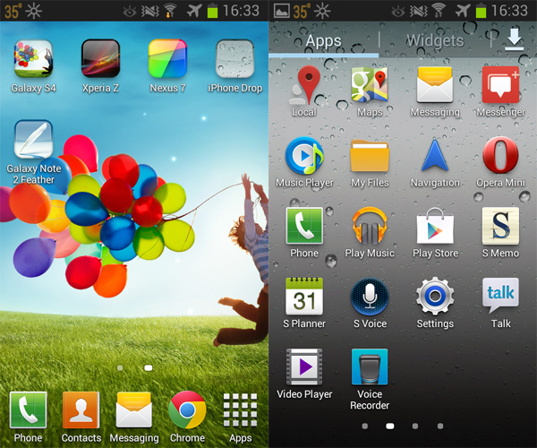 XperiaZ IPhone Nexus7 2 Galaxy Note2 S4 Live Wallpapers