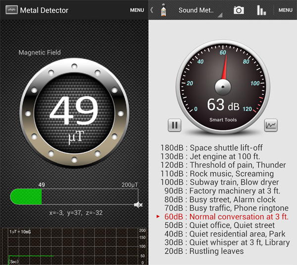 sound-meter-for-Android