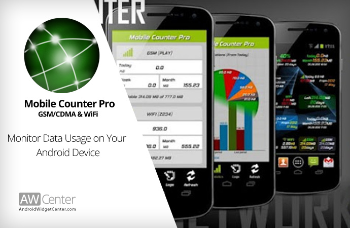 Android-Mobile-Counter