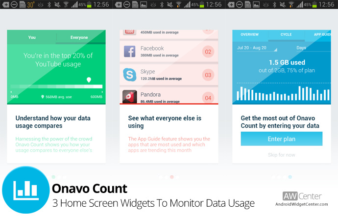 Monitor-Data-Usage-from-Home-Screen