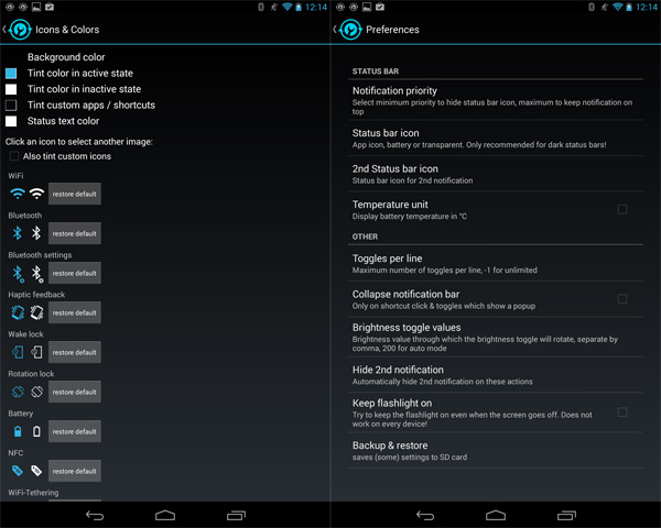 Notification-Toggle-Settings