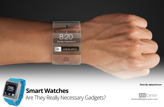 Smart-Watches-Features