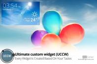 Ultimate-Custom-Widget