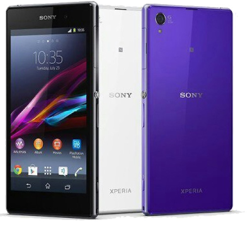 Xperia-Z1-Colors
