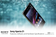 Xperia-Z1-Features