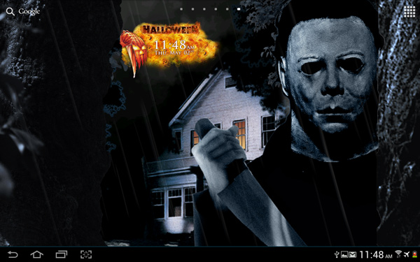 halloween theme ringtone for android